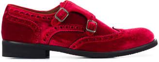 Steve's Nicole monk shoes