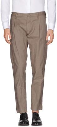 Siviglia WHITE Casual pants - Item 36924951DH