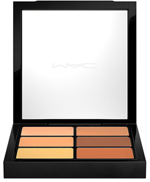 M·A·C Studio Conceal and Correct Palette / Medium Deep