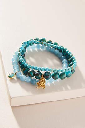 Satya New Beginnings Bracelet Set