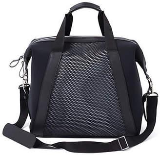 Monreal London Mesh Panel Champ Bag