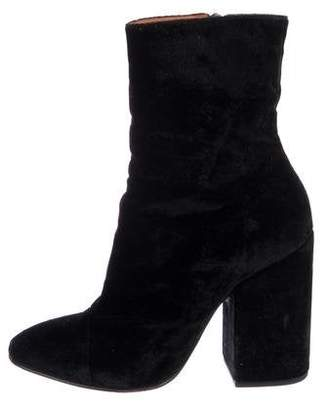 3327751524 Dries Van Noten Boots For Women - ShopStyle Australia