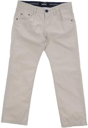 Mash Junior Casual pants - Item 36979840OO
