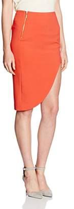 Mexx Women's MX3024083 Skirt,14 (Size: 40-Large)