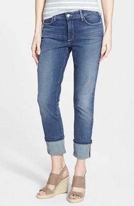 Women's Nydj 'Lorena' Stretch Boyfriend Capri Jeans $124 thestylecure.com