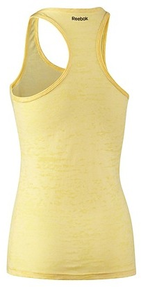 Reebok CrossFit Her Coach Quote Sevens Tank