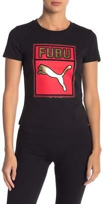 Puma Fubu Boxed Tee