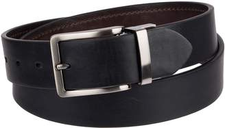 Dockers Men's Reversible Cut Edge Casual Belt