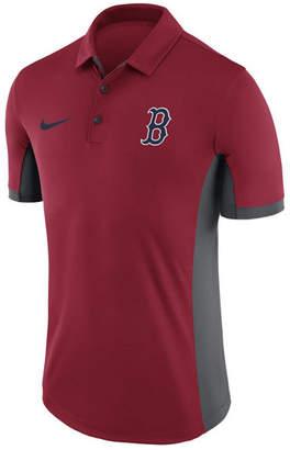 Nike Men's Boston Red Sox Franchise Polo