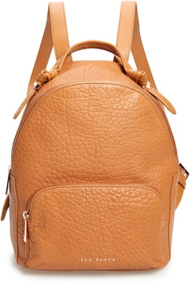 Ted Baker Orilyy Leather Backpack