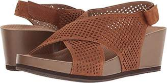SoftWalk Women's Hansford Wedge Sandal