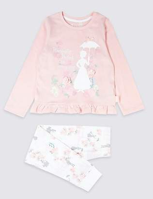Marks and Spencer Mary PoppinsTM Pyjamas (2-10 Years)