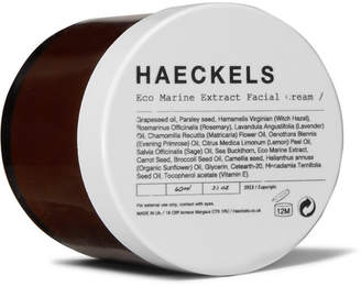 Haeckels Eco Marine Extract Facial Cream, 60ml