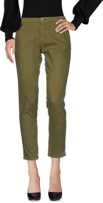 40weft Casual pants - Item 13198555GX