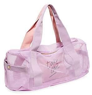 ban.do ban. do Take Care Mesh Gym Bag & Pouch