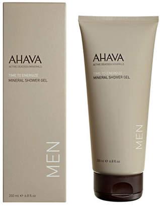 Ahava Mens Mineral Shower Gel