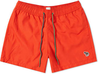 Paul Smith Zebra Swim Short