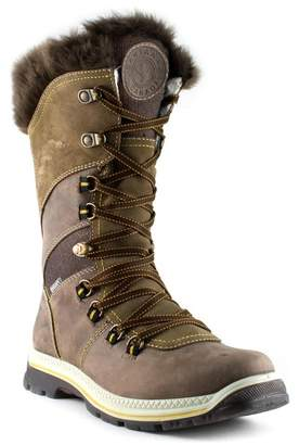 Santana Canada Morella Wool Lined Waterproof Boot
