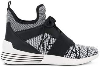 KENDALL + KYLIE Kendall+Kylie high top sneakers