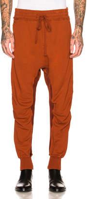 Haider Ackermann Moonshape Jogging Pants