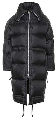 Acne Studios Quilted down coat