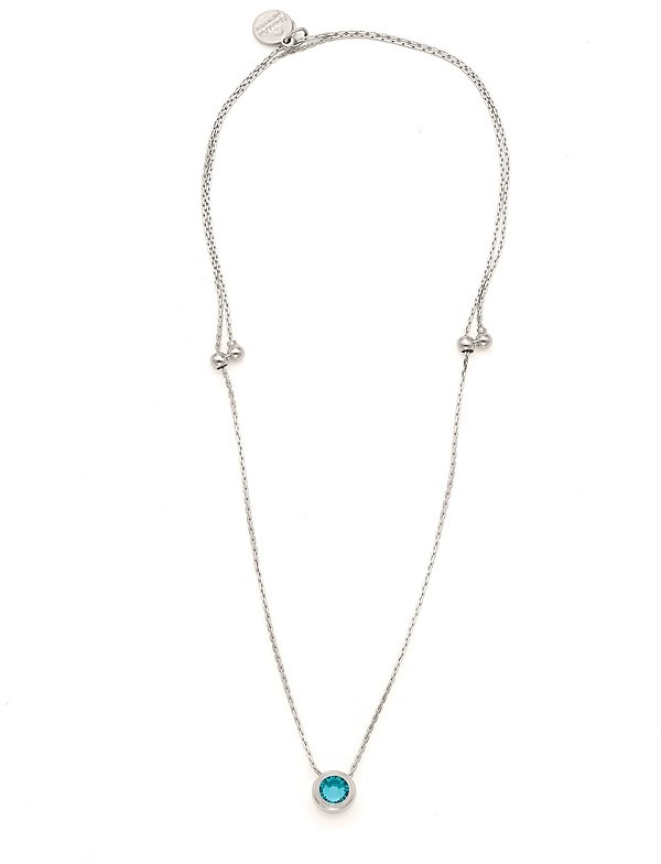 """Alex and Ani Sacred Studs Expandable Chain Necklace, Harmony 10-24"""""""