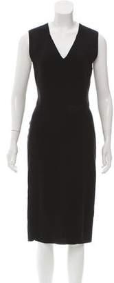 Bottega Veneta Wool Midi Dress w/ Tags