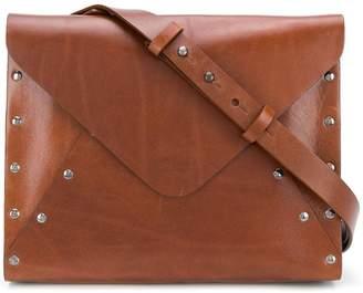 A.F.Vandevorst studded shoulder bag