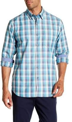 Tommy Bahama Ali Plaid Original Fit Shirt