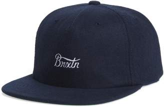 f52ae0af458 Brixton Blue Men s Hats - ShopStyle