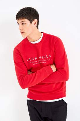 Jack Wills Blackwell Sweatshirt
