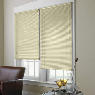 JCPenney JCP HOME HomeTM 1 High-Gloss Vinyl Horizontal Blinds
