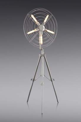 Next Wheeler 5 Light Floor Lamp