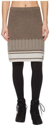 Royal Robbins All Season Merino Skirt Women's Skirt