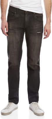 William Rast Hixson Straight Jeans