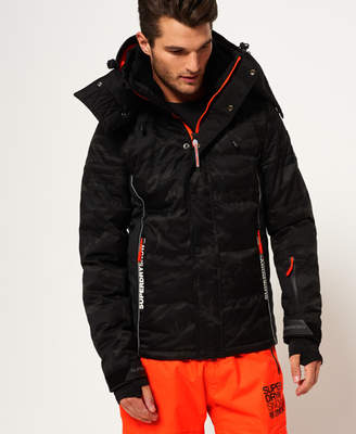 Superdry Snow Puffer Ski Jacket