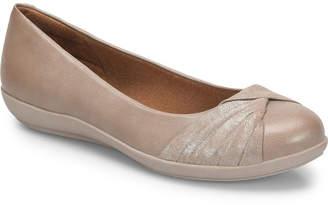 EuroSoft Mayson Womens Slip-On Shoes Closed Toe