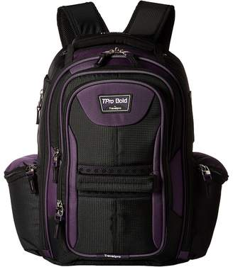Travelpro TPro Boldtm 2.0 - Computer Backpack Backpack Bags