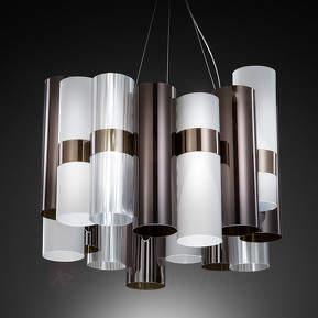Stilvolle LED-Designerhängeleuchte La Lo...