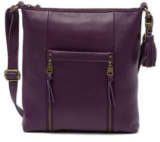 The Sak COLLECTIVE Ladera Leather Crossbody Bag