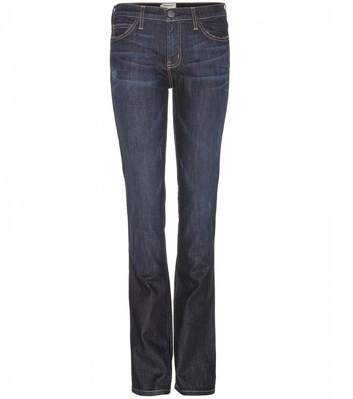 Current/Elliott The Slim Boot jeans