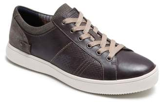 Rockport Colle Textured Sneaker
