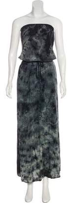 Gypsy 05 Gypsy05 Silk Tie-Dye Dress
