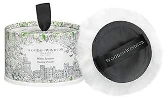 Woods of Windsor White Jasmine By Dusting Powder
