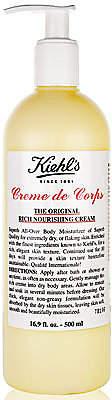 Kiehl's (キールズ) - [キールズ] クレム ドゥ コール ボディ クリーム