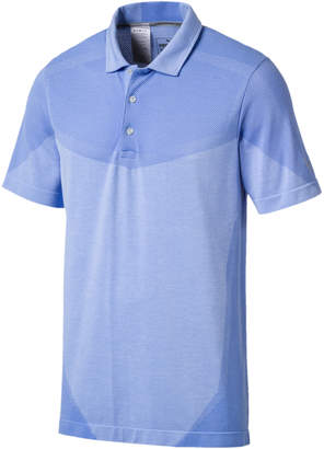 Golf Men's evoKNIT Block Seamless Polo
