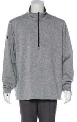 The North Face Half-Zip Sweater