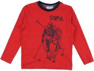 U.S. Polo Assn. T-shirts - Item 12168325AK