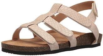 Annie Shoes Women's Selena Huarache Sandal