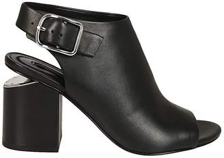 Alexander Wang Nadia Ankle Boots